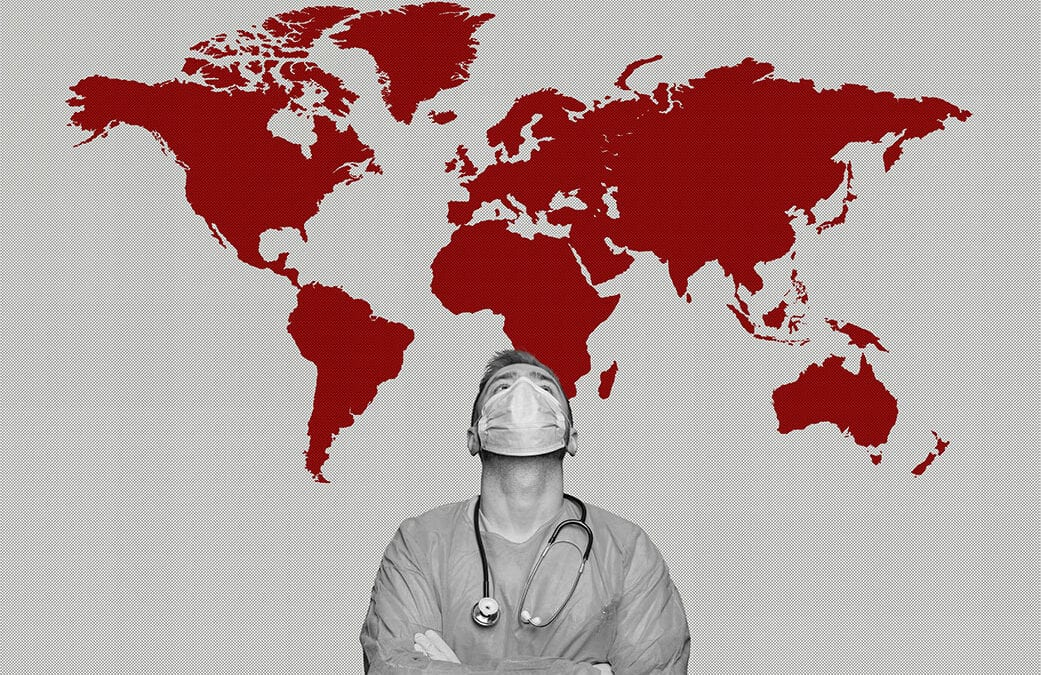 Pandemic Recovery and Prevention:  China's New Global Accountability