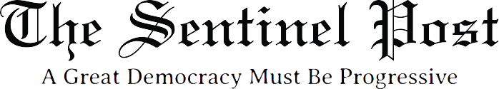 The Sentinel Post Logo